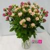 Компания база цветов 24 - оперативная доставка цветов